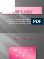 Ppt Top Lady