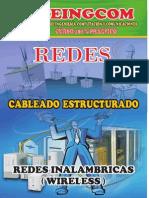 Cableado Estructurado y Redes Inalambricas