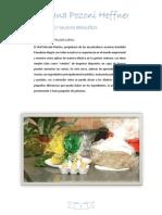 Manjares Dulces y Salados Brasileños 26-5-14