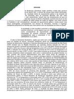 O Painel Brasileiro de Mudanças Climáticas Órgão Cientifico Criado Pelo Governo Federal Em 2009
