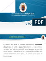 Analisis de Orina (2013-II)