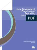 Local Government Planning and Reporting Better Practice Guide PDF FINAL WEB May 2014