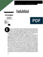 Anastasi y Urbina - Tests Psicologicos - Cap 4 - Ed 7