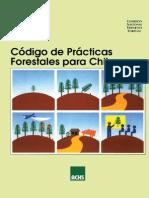 Codigo de Practicas Forestales Para Chile