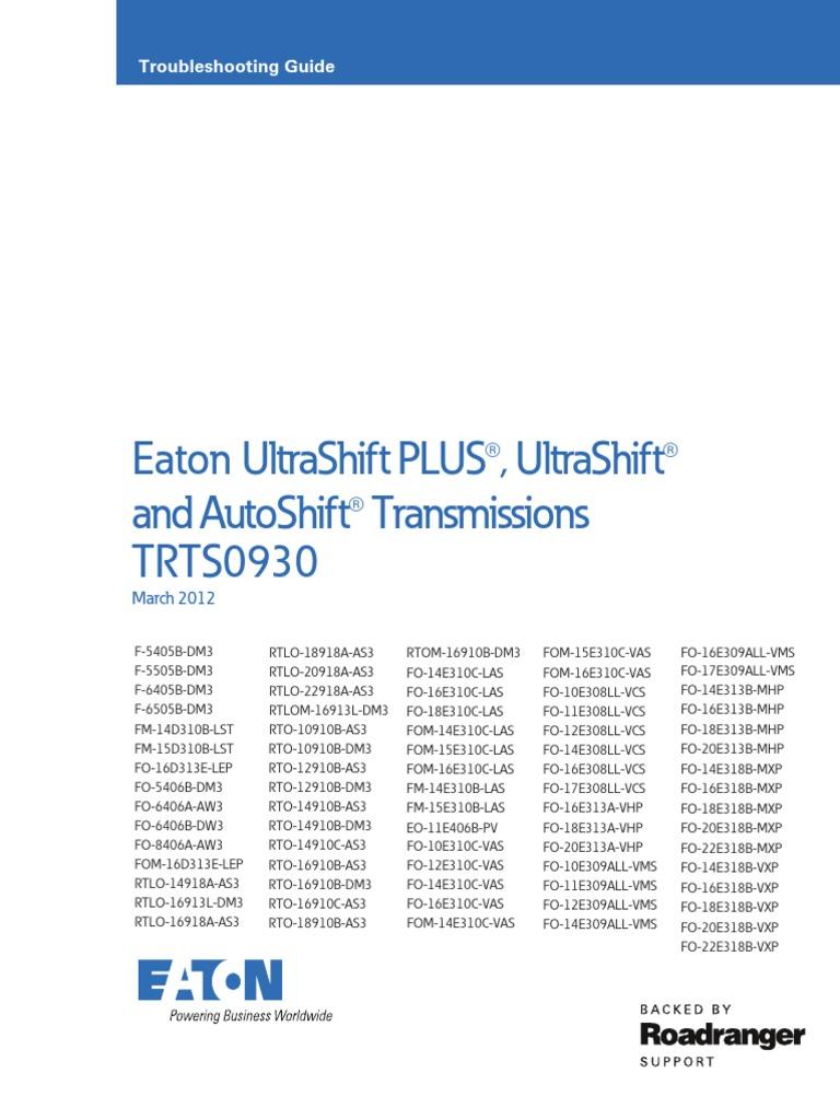 1539988198?v=1 gen3 autoshift ultrashift_ultrashift plus troubleshooting fuse