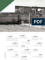 Revista Fora de Pauta - edição 10/outubro de 2010