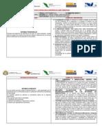 Tabla Comparativa de Sistemas de Manufact