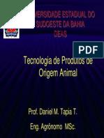 Ciência Da Carne