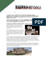 El Castillo de Coca