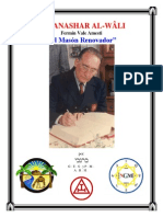 Biografía Fermín Vale Amesti 2011