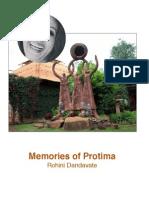 Memories of Protima