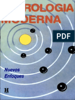 Astrologia Moderna - Liz Greene & Stephen Arroyo LIBRO