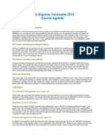 CAUExpress_Venezuela_2014_Agenda.pdf