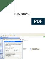 Bts 3012ae