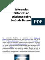 Fuentes Extrabiblicas