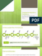 Transplante Hepático Pediátrico.pptx