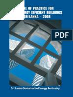 Sri Lanka Building Code