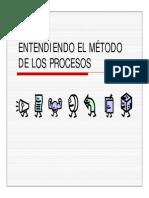 Curso de Mapeo de Procesos - Cap1 Entendiendo El Metodo de Procesos