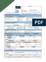 1. FUE Licencia