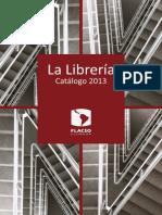 Catalogo Publicaciones Flacso 2013