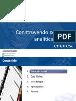 B&SConsulting Analytics