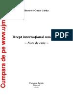Manual DIU - Note de Curs JarKa