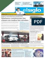 Edicion Domingo 14-09-2014