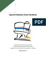 Special Emphasis Handbook