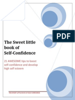 The Sweet Little Book of Self Confidence(Revised)