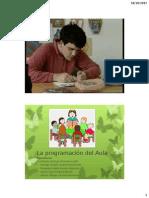 La programación del Aula - copia.pdf