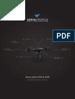 Zenith UAV Catalog