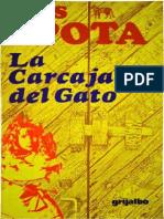 Luis Spota- La Carcajada Del Gato