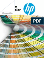 Printer HP Color_0