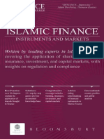 Leading Experts in Islamic Finance