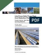 Solar - Cost Anylisis