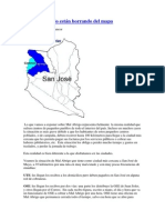 A Mal Abrigo Lo Están Borrando Del Mapa - San José - Uruguay