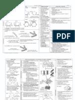 Biomolecules - SUMMARY