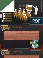 Administracion de La Construccion II Control