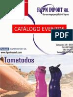 Catálogo Fiestas Patrias Hpm