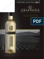 Graffigna - Centenario Chardonnay 2010