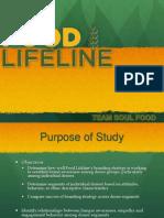 Food Lifeline Powerpoint Ttt