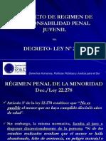 01 Presentacion Proyecto Responsabilidad Penal Juvenil
