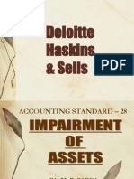 Accounting Standard 28