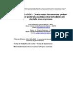 ABC Abm Bsc Conceitos