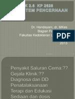 Obat Sistem Pencernaan