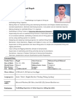 Scffold & lifitng supervisor & safety inspector