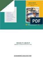 Design Group Corporate Profile