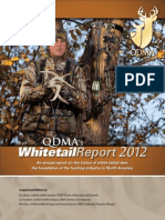 2012 Whitetail Report - QDMA