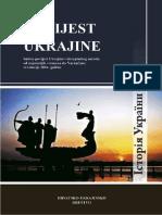 Povijest Ukrajine