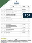Calendario Esami Autunno 13-14 CON AULE